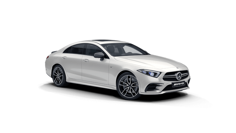 Mercedes CLS(Coupe)