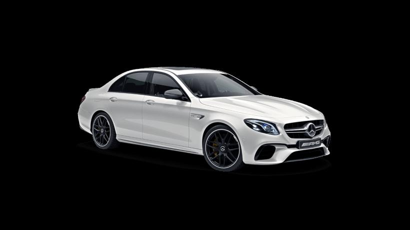 Mercedes E klass (Sedan)