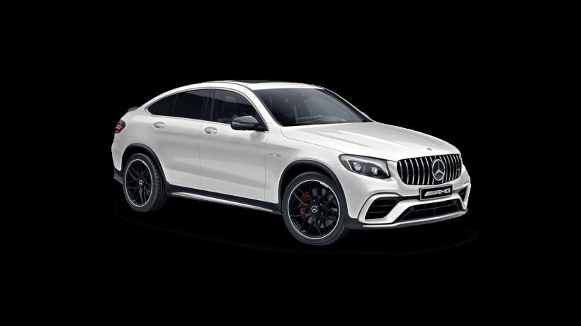 Mercedes GLC klass