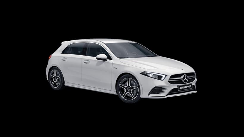 Mercedes А класса